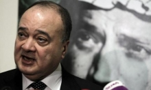 القدوة: مروان البرغوثي مرشّحنا للرئاسة