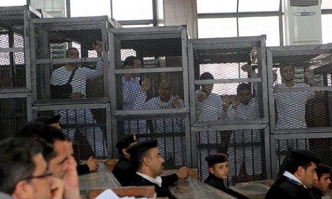 مصر: الإفراج عن صحافيين بعد اعتقال لمدة سنة ونصف