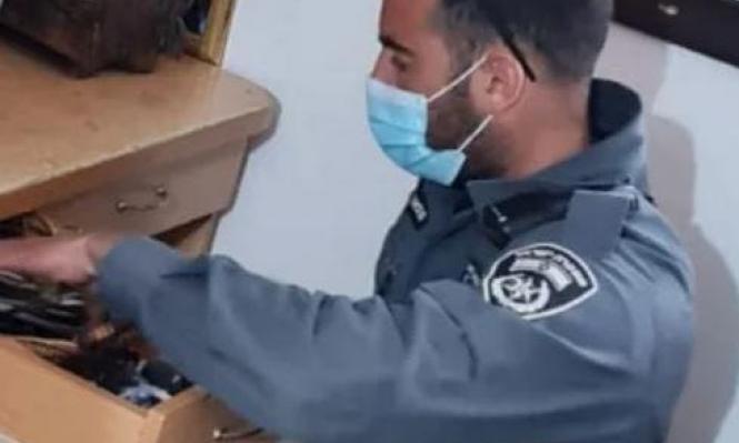 """طرعان: اعتقال 9 أشخاص يُشتبه بتورّطهم في """"أحداث عنف"""""""