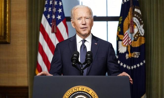 بايدن: انسحاب كامل للقوات الأميركية من أفغانستان حتى أيلول