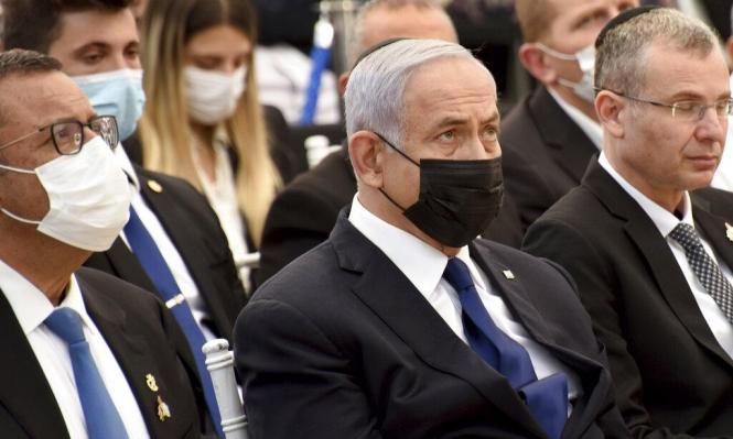 نتنياهو برسالة لإيران: يحظر علينا البقاء غير مبالين تجاه تهديدات