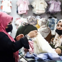 14 وفاة و1717 إصابة جديدة بكورونا في الضفّة وغزّة