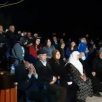 """""""ليلة العودة إلى الدامون"""": تجديد عهد العودة إلى القرى المهجرة"""