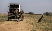الاحتلال يعتقل شابا اجتاز حدود غزة