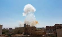الحوثيون يقصفون أرامكو وتصعيد عسكري في مأرب