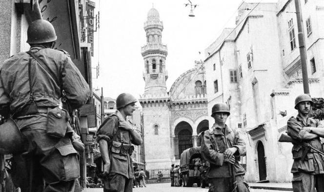 عن الاستعمار؛ هكذا نهبت فرنسا خيراتالجزائر