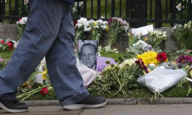 """""""بي بي سي"""" تلقت حوالي 110 آلاف شكوى جراء تغطيتها وفاة الأمير فيليب"""