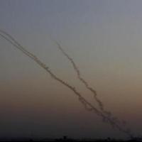 سقوط قذيفة أطلقت من قطاع غزة قرب أشكول