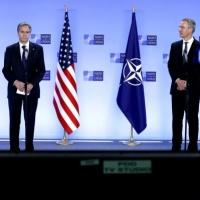 """الناتو يعرب عن """"قلقه"""" من تحركات روسيا في البحر الأسود"""