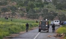 إصابة العشرات خلال تفريق جيش الاحتلال مسيرات بالضفة