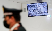 مفاجأة في إيطاليا: مسؤول في أقوى المافيات يتعاون مع الشرطة!