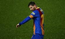 برشلونة يفاجئ ميسي لتجديد عقده!