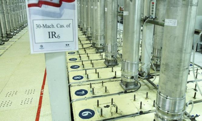 إيران تعلن تخصيب اليورانيوم بـ60%: مداولات بالكابينيت الإسرائيليّ الأحد