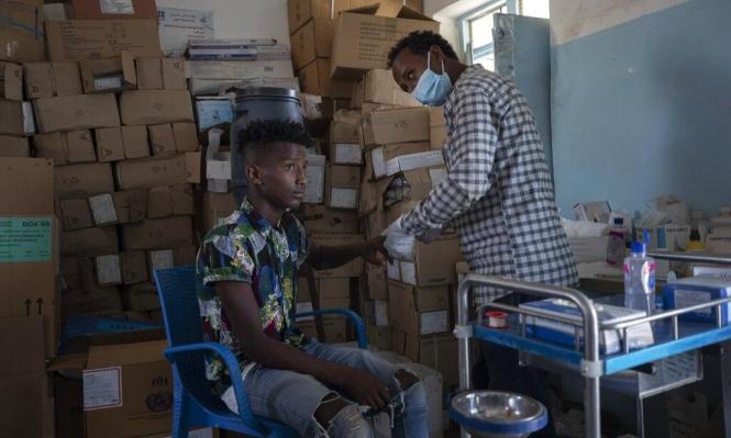 جنوب السودان: صلاحية لقاحات كورونا انتهت قبل استخدامها