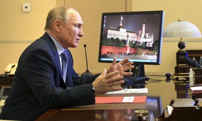 روسيا تقرر طرد 10 دبلوماسيين أميركيين