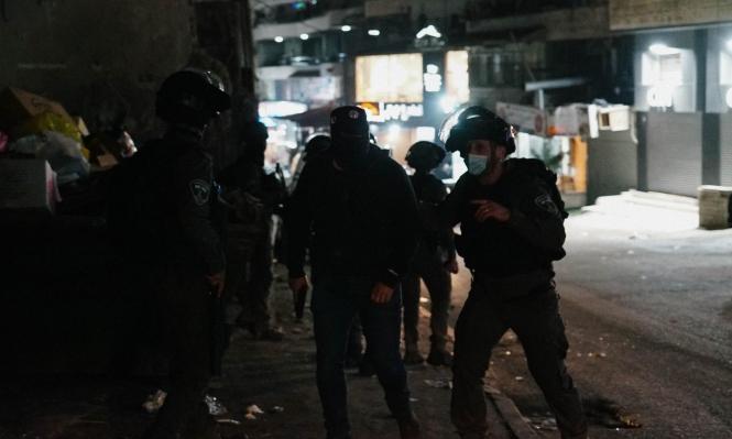 الرملة: اعتقال 69 شخصا على خلفية شجار