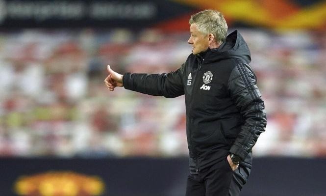 سولسكاير: مانشستر يونايتد لا يستسلم أبدا