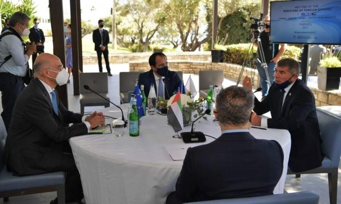 """أشكنازي: سنفعل """"كل ما يجب"""" لمنع حصول إيران على قنبلة نووية"""