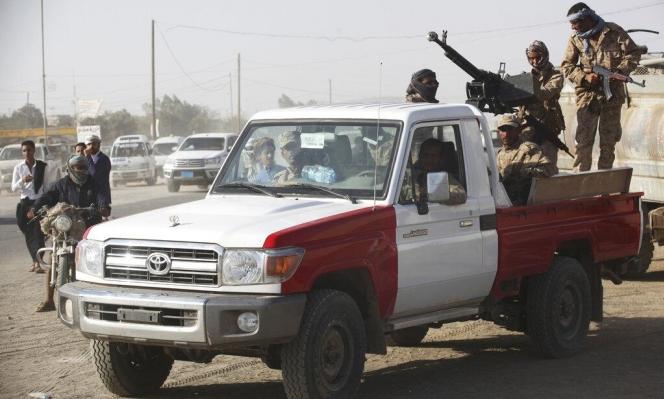 اليمن: 96 قتيلا في مواجهات قرب مأرب خلال يومين