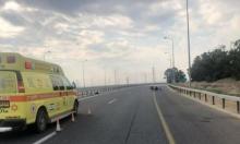مصرع سائق دراجة نارية في حادث قرب نتانيا