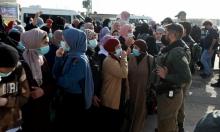 الصحة الفلسطينية: 28 وفاة بكورونا و1,618 إصابة جديدة