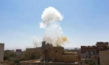 الحوثيون يعلنون استهداف قاعدة جوية جنوبي السعودية بطائرة مُسيرة