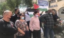 القدس: الاحتلال يعتقل 3 مرشحين للانتخابات الفلسطينية