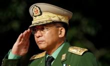 تايلاند تستقبل قائد المجموعة الانقلابية في بورما