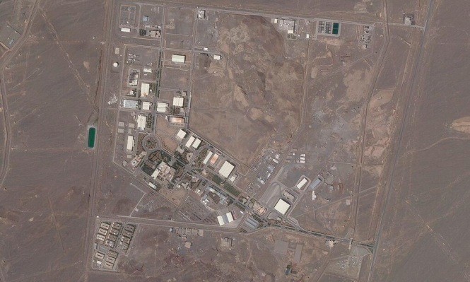 """إيران تحدد هوية المشتبه بتنفيذ هجوم نطنز: """"فر من البلاد"""""""
