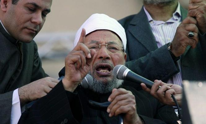 مصر: وفاة قاضٍ بارز... وإصابة القرضاوي بكورونا