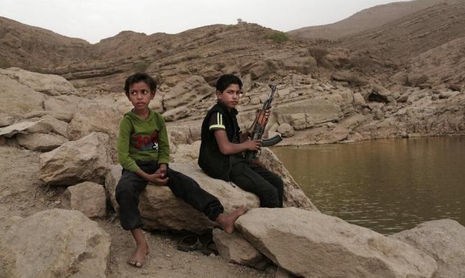 اليمن: مجلس الأمن يندد بالتصعيد الدائم في مأرب