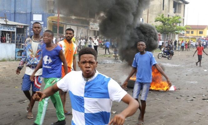 الصليب الأحمر قلق من عدد المصابين المدنيين بالسلاح في الكونغو الديمقراطية