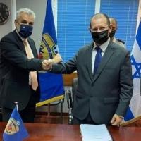 إسرائيل واليونان توقعان صفقة أمنية ضخمة