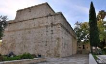 فرسان الهيكل وآثارهم في قبرص