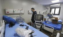 الصحة الفلسطينية: 34 وفاة و988 إصابة جديدة بكورونا