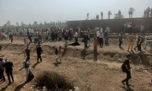 مصر: مصرع 8 أشخاص وإصابة العشرات جرّاء انقلاب قطار في محافظة القليوبيّة