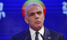 """لبيد: سنشكّل حكومة """"وطنية وصهيونية"""""""