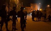 القدس المحتلّة: اعتقال شابّين بعد الاعتداء عليهما