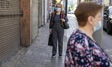 الصحة الإسرائيلية: 82 إصابة بكورونا أمس والفحوصات الموجبة 0.8%