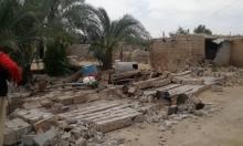 إيران: زلزال بقوة 5.9 يضرب محافظة بوشهر ولا أنباء عن إصابات