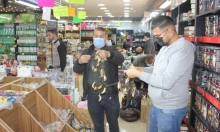 """رمضان في الأردن؛ أضواء وألوان تنير """"ظلمة الوباء"""""""