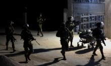 التحقيق مع مدير المسجد الأقصى واعتقالات بالضفة والقدس