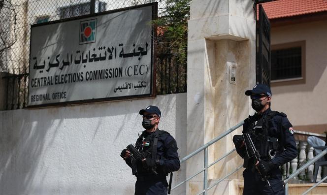 سلطات الاحتلال تتجاهل طلب إرسال بعثة أوروبيّة لمراقبة الانتخابات