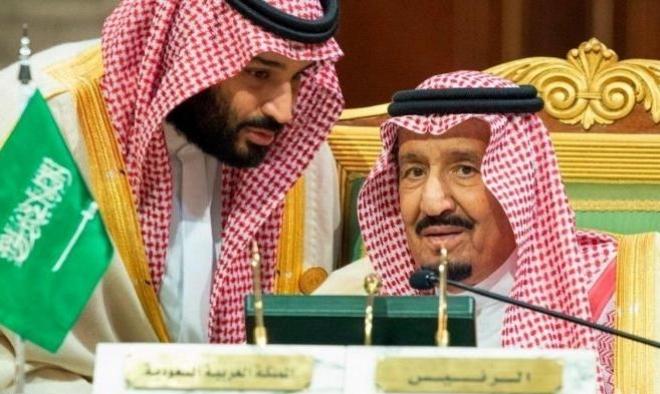 """""""فاينانشال تايمز"""": محادثات سعوديّة - إيرانيّة مباشرة جرت في بغداد"""