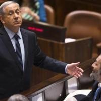 مشروع قانون لانتخابات مباشرة لرئاسة الحكومة بالكنيست الحالية