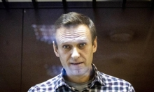 سلطة السجون الروسية تنقل نافالني إلى مستشفى