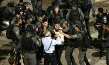 قوات الاحتلال تواصل اعتداءاتها على المقدسين في ليالي رمضان