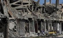 """الجيش الروسيّ يعلن مقتل """"نحو 200 مقاتل"""" في عملية قصف نفذها في سورية"""