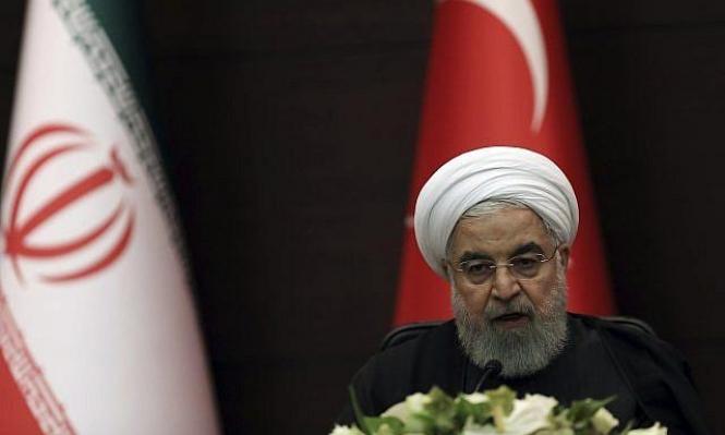 """طهران ترحب بحوارٍ مع الرياض ولا تعلّق على تقارير """"لقاء بغداد"""""""