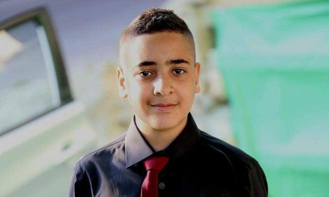 يافة الناصرة: وفاة الفتى رضوان عيسى إثر إصابته بحادث طرق